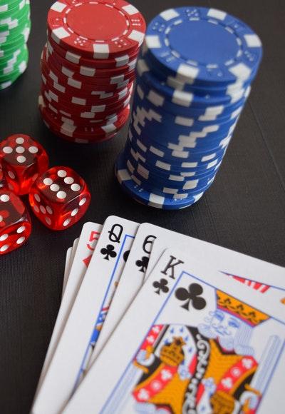 Spielsucht Schnelle Hilfe